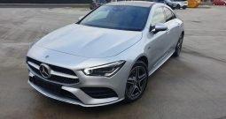 Mercedes-Benz CLA 250e AMG Line Premium Plus