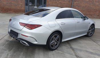 Mercedes-Benz CLA 250e AMG Line Premium Plus full