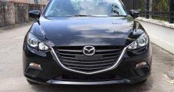Mazda 3 – Limited Stock