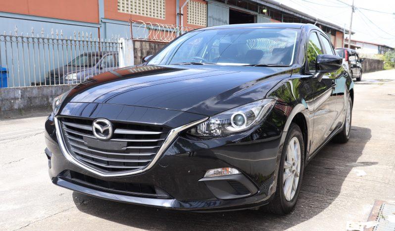 Mazda 3 – Limited Stock full