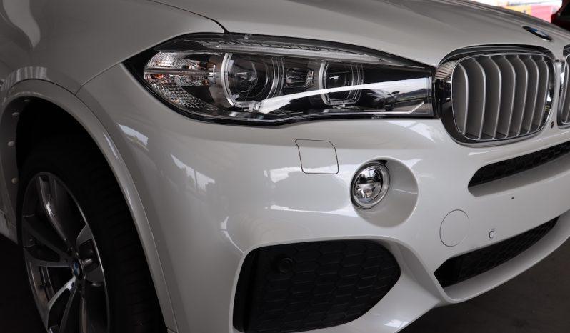 BMW X5 xDrive40e M Sport full