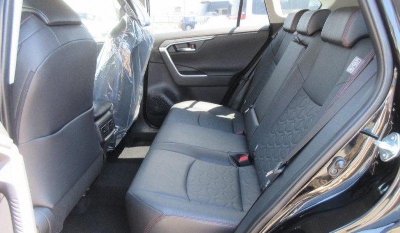 Toyota RAV4 full